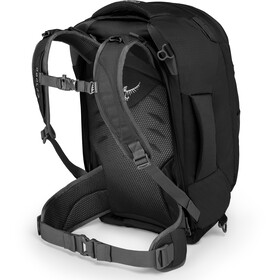 Osprey Farpoint 40 Backpack S/M Volcanic Grey
